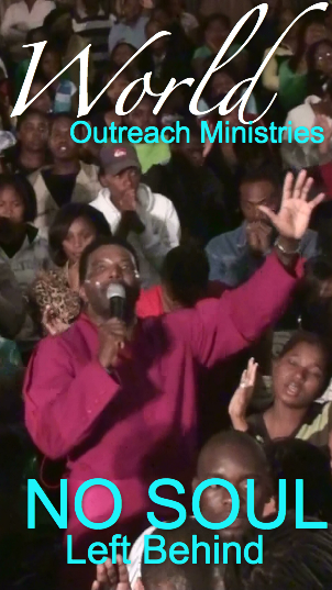 WORLD OUTREACH MINISTRIES